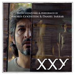 Andres Goldstein & Daniel Tarrab Film Music - Films - XXY